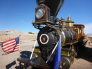 Nevada Southern Railroad Museum