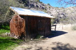 Lime Creek Cabin - Tonto NF