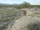Cliff Walk Trail - Sonoran Preserve North