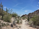 Kiwanis Trail - South Mountain