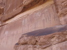 Courthouse Wash Rock Art