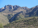 Buster Plus - Peak 5791 - Mount Lemmon