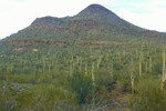 Apache Peak - Cave Creek