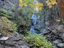 Boulder Creek Falls Trail