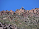 Superstition Peak 5057 - Balanced Rock Loop