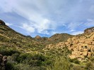 Willow Springs Canyon Upper