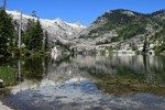 The Trinity Alps - Canyon Creek Lakes