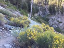 Icehouse Canyon Trail - Angeles NF