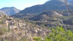 Cowboy Slickrock Trail - Catalina Mountains