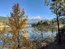 Lake Siskiyou Trail