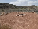 Three Kiva Pueblo