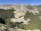 Wheeler Peak Summit Trail #67