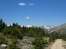 Ute Trail - Milner Pass to Alpine V.C. - RMNP