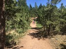Lovell Gulch Trail #706