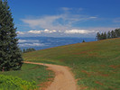 Marys Peak Hike