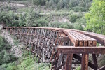 Cloud-Climbing Trestle Trail #5001