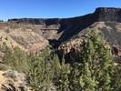 Crooked River Canyon Loop Trail