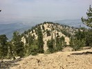 Mount Baden - Powell Traverse