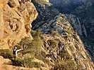 Peak 5110 - Pusch Ridge Wilderness