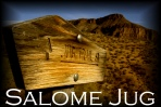 Jug Trail #61 - Salome Wilderness