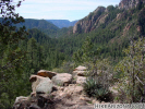 Cookstove Trail #143